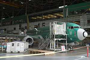 Boeing faces new production snarls for cash-cow 737 jetliner