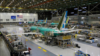 Boeing rejected 737 MAX safety upgrades before fatal crashes, whistleblower says