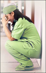 WSNA wins decision against on call rest breaks for nurses
