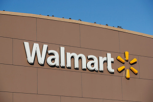Walmart Pleads Guilty After a Decade of Bribes